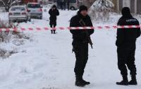 В Киеве уже несколько дней находят останки расчлененного человеческого тела