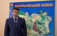 Мэра городка под Киевом заподозрили в подкупе избирателей