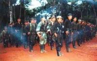 В Колумбии партизаны-марксисты начали убивать военных