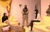 В Одессе под видом массажного салона функционировал бордель