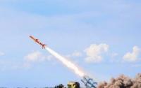 На полигоне под Одессой испытали ракетный комплекс