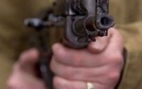 В Киеве нацгвардеец по неосторожности нанес себе огнестрельное ранение