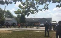 В школе США по детям открыли огонь