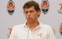 UEFA дисквалифицировала Рыбку на два года