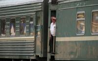 Проводнику поезда не позволили доставить в Молдову заграничные деликатесы