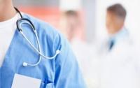 Головлікар Київської лікарні №10 Добуш залишив жителів Голосіївського району столиці без відділення гастроентерології
