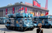 Трамп поблагодарил Ким Чен Ына за парад в честь 70-летия КНДР