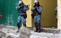 Бывший боец «Беркута» рассказал, как им выдавали «убойные» патроны