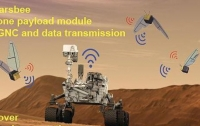 NASA отправит на Марс роботов-пчел