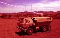 В армии США начнут тест новой лазерной пушки для боевых машин