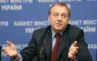 Лавринович рапортует об «успехах»: 83% украинцев считают коррупцию обычным явлением
