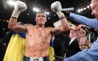 Бокс: Поединок Усик - Бриедис может пройти зимой в Киеве