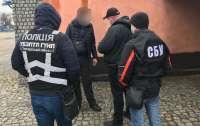 Грузинского разбойника оштрафовали и решили депортировать из Украины