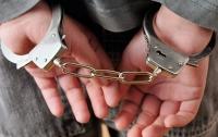 В порту Одессы задержали вооруженных мужчин