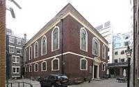 Принц Чарльз собирает средства на сохранение старейшей синагоги Британии