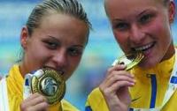 Украинки выиграли серебро на ЧЕ по прыжкам в воду