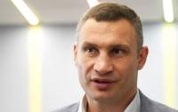 Кличко записал видеообращение к Зеленскому, иначе до президента свое мнение не донесешь (видео)