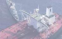 У берегов Японии загорелся танкер с нефтью