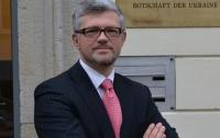 Украина направила ноту МИД ФРГ из-за визита в оккупированный Крым политика из Квакенбрюка
