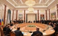В Минске договорились о новом перемирии на Донбассе