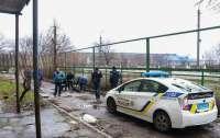 В Днепре прохожие нашли тело мужчины в крови