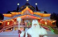 Дед Мороз выйдет на связь с космонавтами