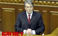Власть надеется, что Ющенко не уйдет «в отказ» по газовому делу Тимошенко