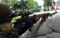 Боевики 50 раз сорвали перемирие на Донбассе