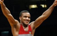 Украинец стал чемпионом мира по греко-римской борьбе