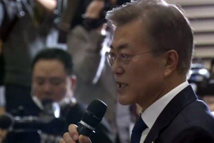 Новый президент Южной Кореи назвал имя премьера