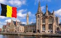 Задержали мужчину, который бросал коктейли Молотова в здание парламента в Брюсселе