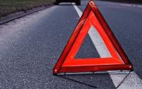 В Николаеве столкнулись автомобили, пострадали люди
