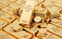 Золотовалютные резервы Нацбанка выросли