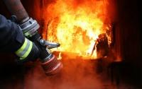 В киевской сауне чуть не сгорели восемь человек