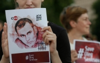 Олегу Сенцову в Словении присудили премию