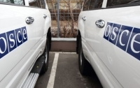 Боевики не пускают ОБСЕ к российской границе