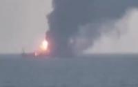 Появилась информация о погибших возле Керченского пролива