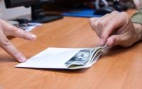 Полиция на взятке задержала главного налогового ревизора ГФС