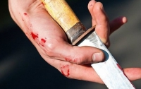 В Харькове неизвестный устроил резню