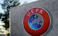 Англия вышла на первую строчку в таблице коэффициентов УЕФА