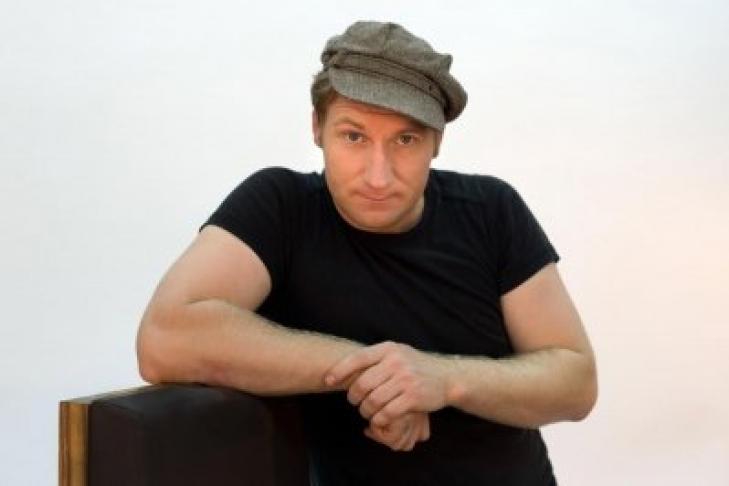 Артиста «Бандитского Петербурга» задержали в российской столице занеуплату алиментов