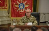 Новый начальник Генштаба ВСУ рассказал, как познакомился с президентом
