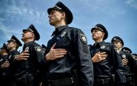В Украине начала работу патрульная полиция Крыма