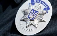 Полицейские разборки в Кривом Роге