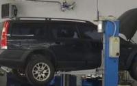 Украинка выиграла в суде дело против автодоровцев (Видео)