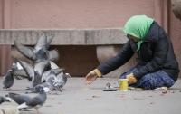 В Украине значительно вырос уровень бедности