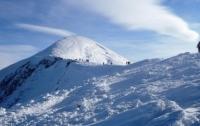 На горе Говерла потерялись двое одесситов, один травмирован
