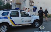 В Киеве задержана банда автоугонщиков