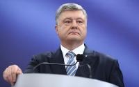 Порошенко: с оборонительным оружием у Украины РФ дважды подумает перед наступлением