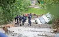 Пострадавшие от наводнения жители Галичины получили десятки миллионов помощи